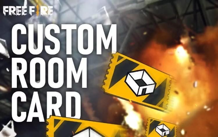 Cara Mendapatkan CR (Custom Room) Garena Free Fire Berbayar dan Gratis