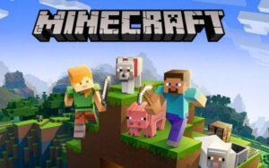 Kode Cheat Minecraft 2021