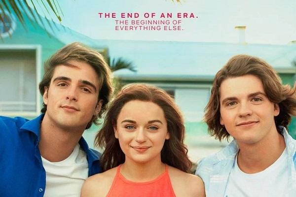 15 Serial Netflix Terbaru dan Terbaik Agustus 2021