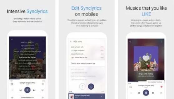 Aplikasi Lirik Lagu Terbaik Android