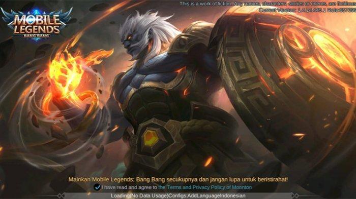 Fakta Baxia Mobile Legends