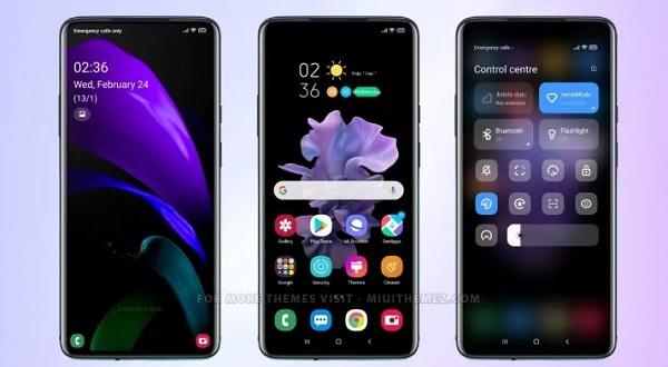 Tema HP Xiaomi Keren, Bikin Look HP Lebih Kece