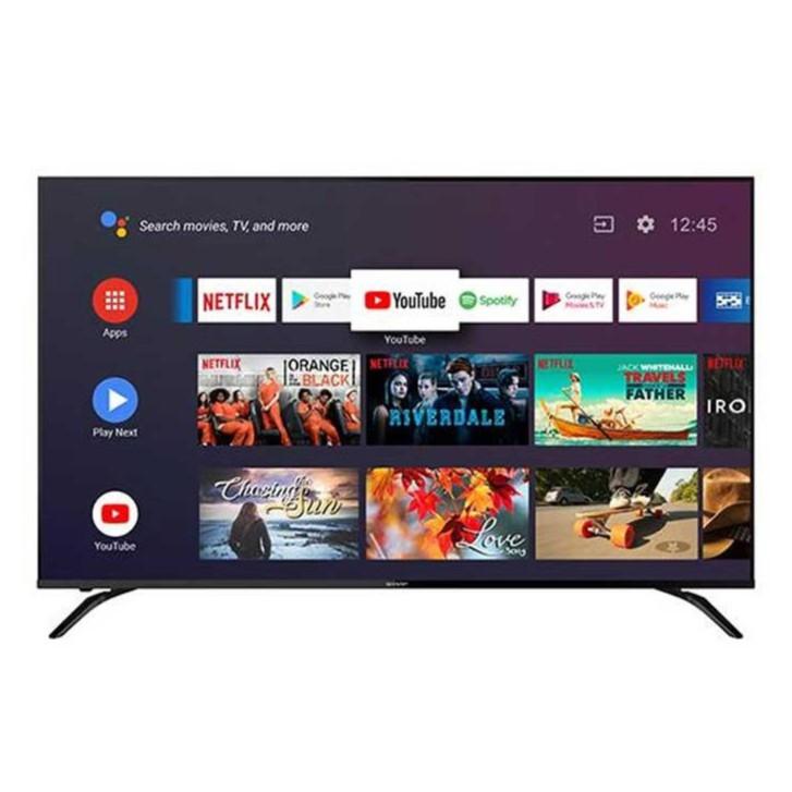 Cara Download dan Install Aplikasi Di Smart TV