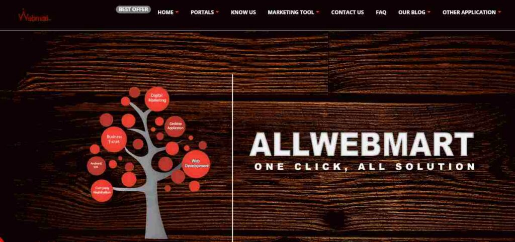 Allwebmart WhatsApp Broadcast