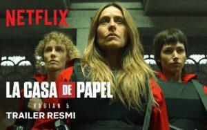 Film dan Serial Netflix Terbaru September 2021