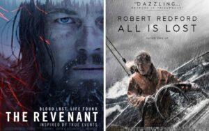 Film survival terbaik sepanjang masa