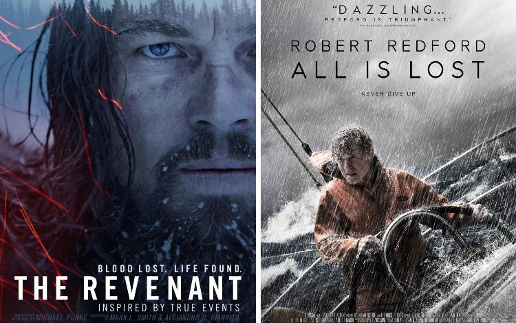 15 Film Survival Terbaik Sepanjang Masa