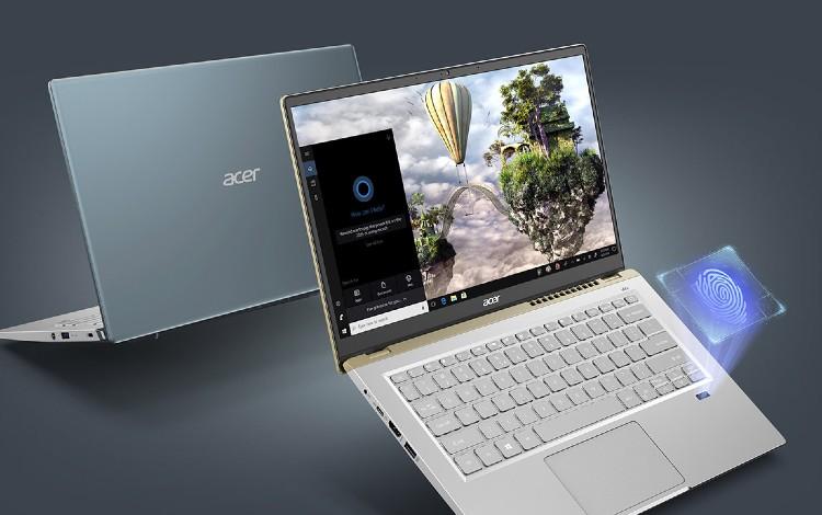 15 Laptop Acer Terbaru 2021, Lengkap dengan Spesifikasi dan Harga