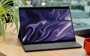 Laptop Touchscreen Terbaik 2021