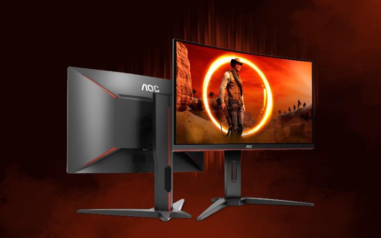 Monitor PC Full HD Murah