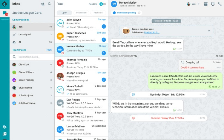 15 Software Blast WhatsApp Terbaik 2021