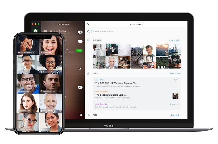 15 Aplikasi Chat Aman 2021