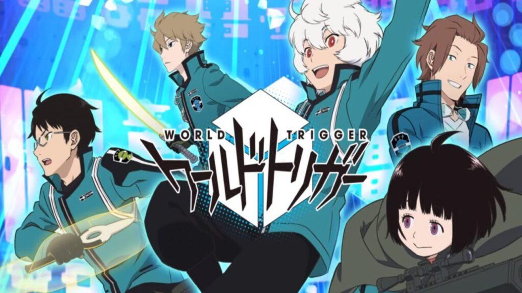 Anime Terbaik Musim Gugur (Fall) 2021