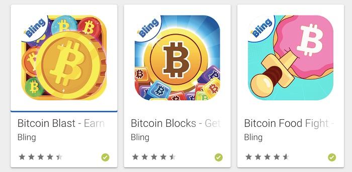 Aplikasi Penghasil Bitcoin untuk Android dan iOS