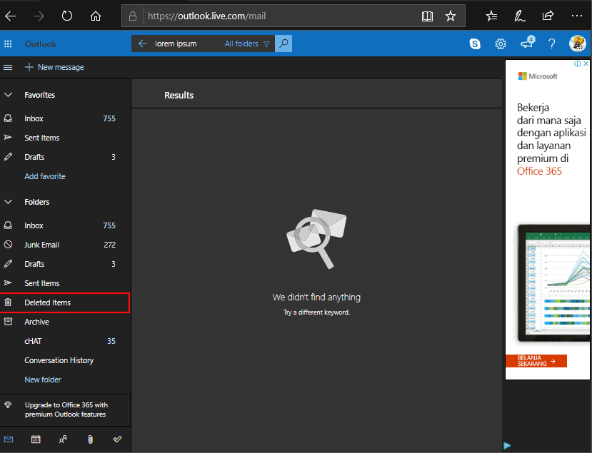 Cara Mengembalikan Catatan Sticky Note Yang Terhapus di Windows