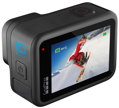 GoPro Hero 10 Black Rilis, Inilah Sejumlah Fitur Unggulannya