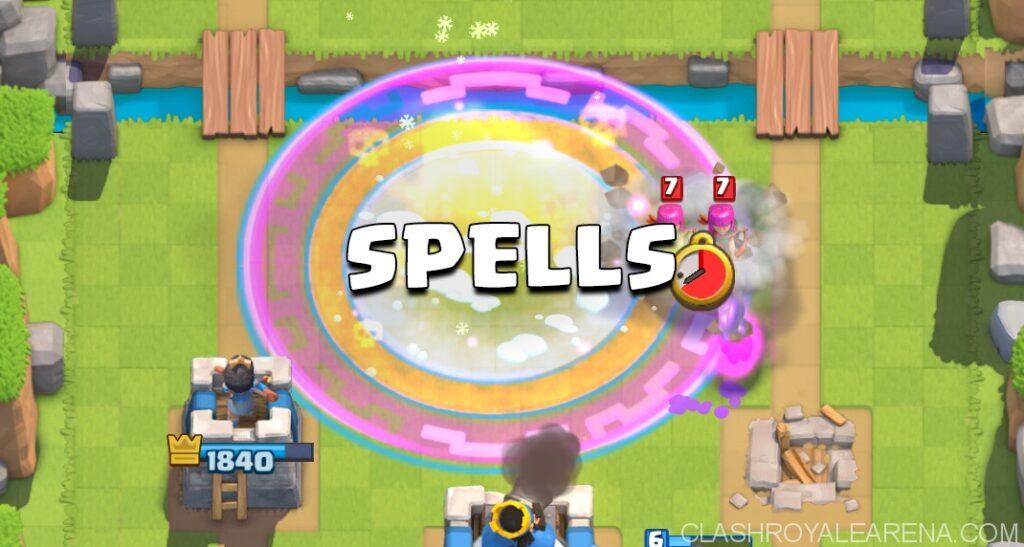 Tips Bermain Clash Royale Untuk Pemula