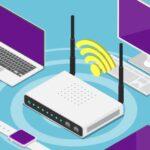 Cara Mengetahui Aktivitas Pengguna WiFi