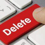 Cara Menghapus Kontak di Akun Google