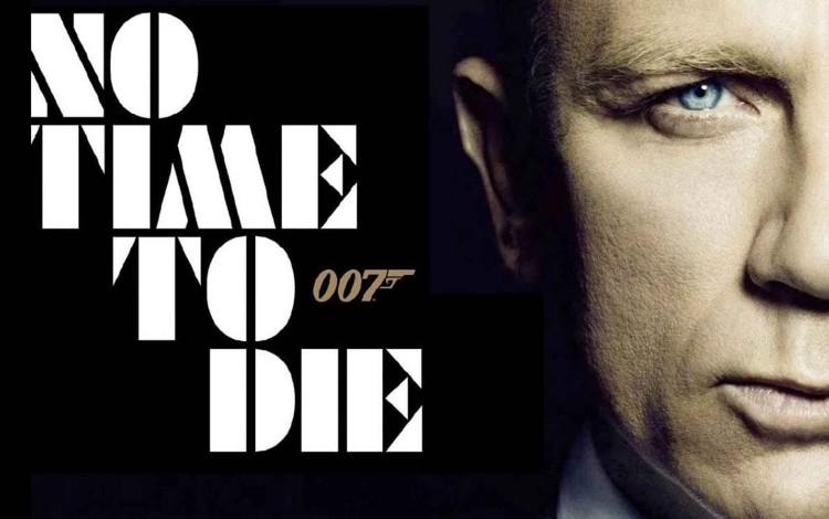 Alasan Kenapa Kamu Harus Nonton James Bond No Time To Die