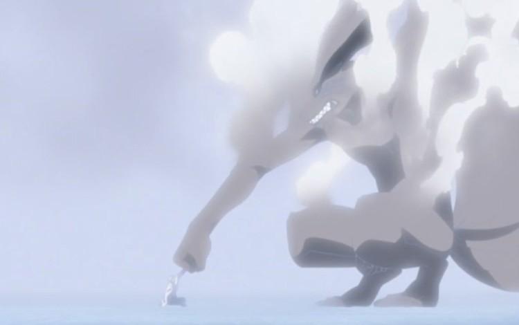 Kematian Paling Menyedihkan di Anime Naruto dan Boruto, Terakhir Kurama