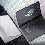 Laptop AMD Ryzen 7 Terbaik 2021