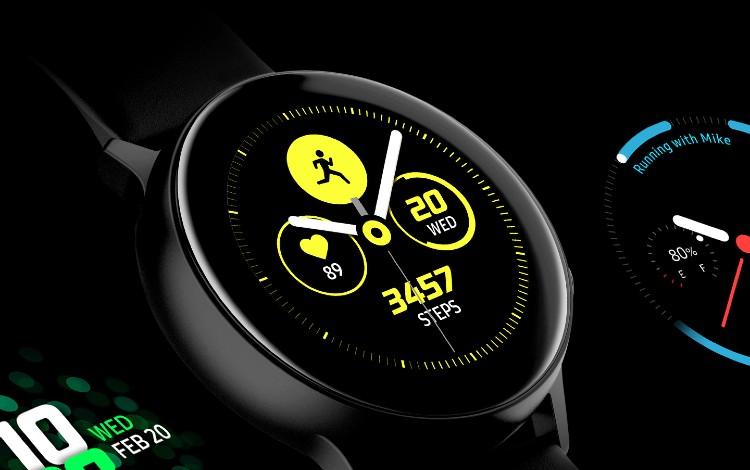 Deretan Smartwatch Terbaik dan Murah 2021