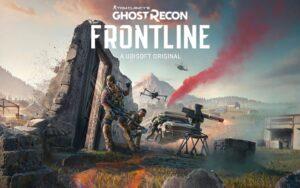 Tom Clancy's Ghost Recon Frontline
